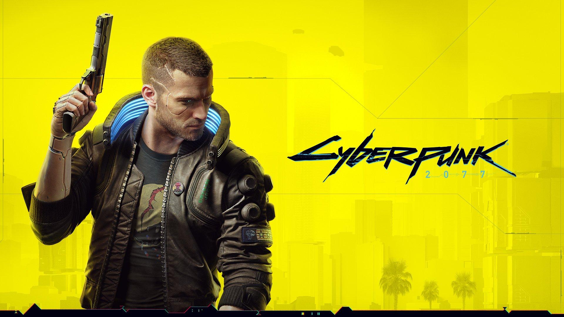 Cyberpunk 2077 [RECENZJA]