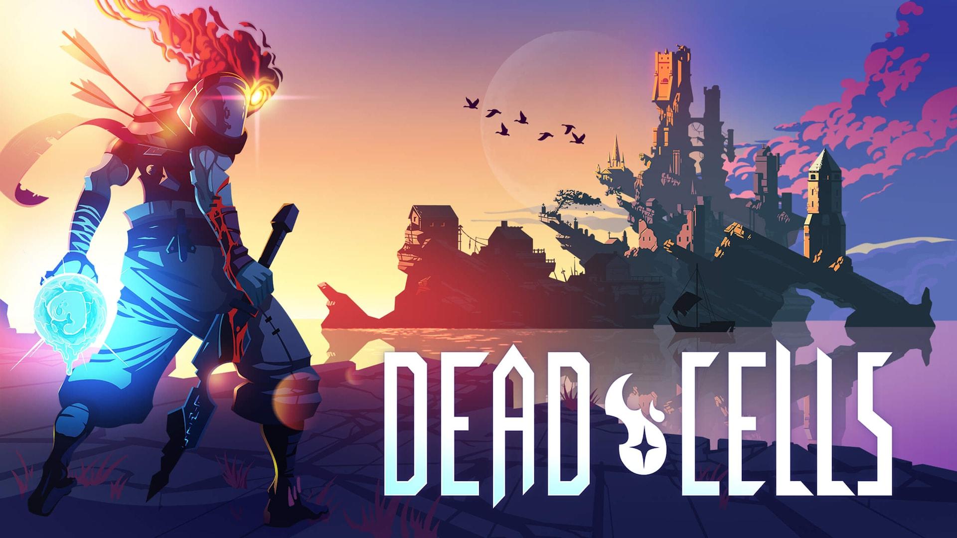Dead Cells z 3,5 miliona kopii. Drugie płatne DLC w drodze
