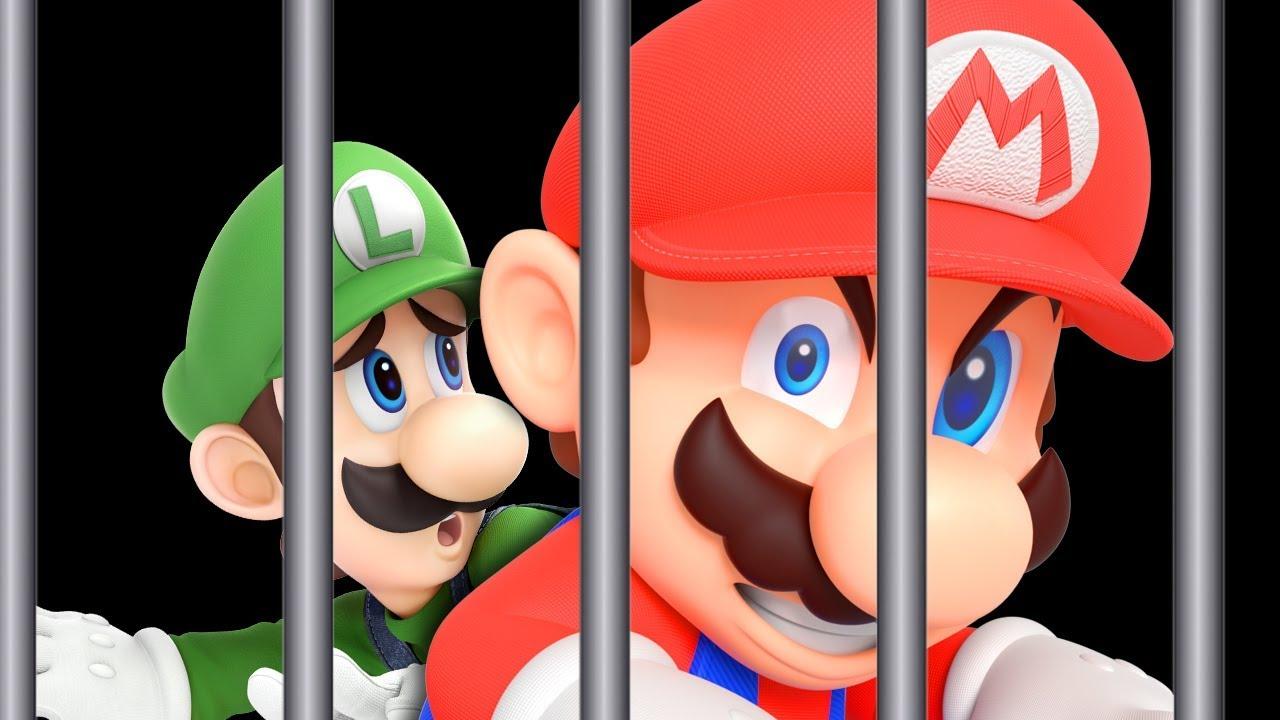 Haker odpowiedzialny za włamania na serwery Nintendo skazany na 3 lata więzienia