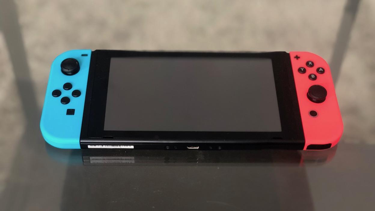 Nintendo wykorzysta porty USB. Duże zmiany w przesyle danych