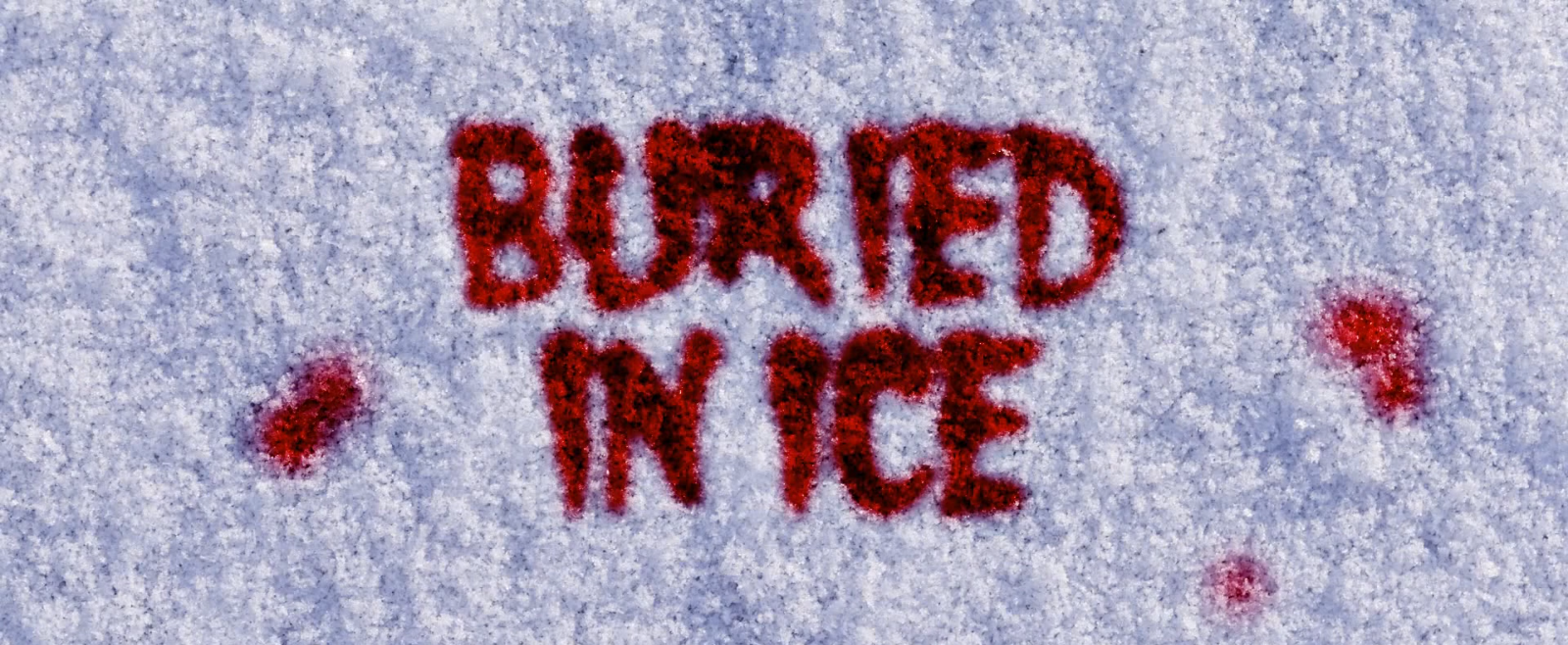 Buried in Ice. Polski survival horror inspirowany filmem Coś