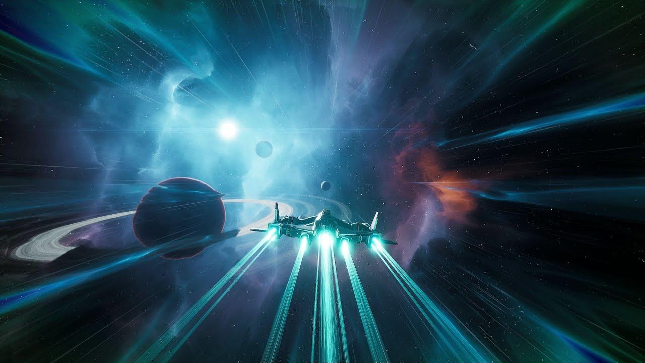 Everspace 2 – udany debiut we wczesnym dostępie. Gra trafiła na Steam i GOG