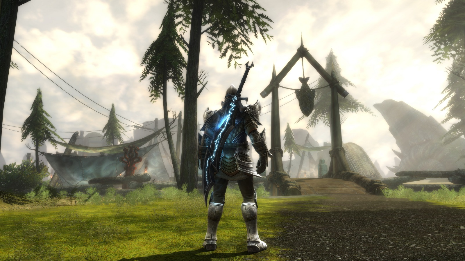 Kingdoms of Amalur: Re-Reckoning na Switchu. Premiera już w marcu