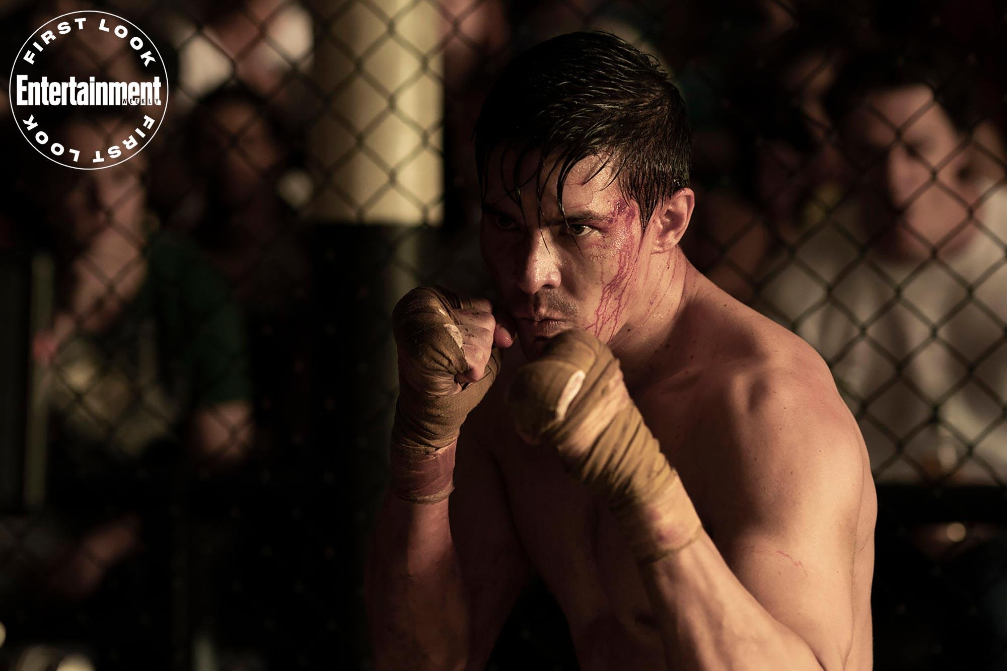 Pierwsze zdjęcia z nowego filmu Mortal Kombat