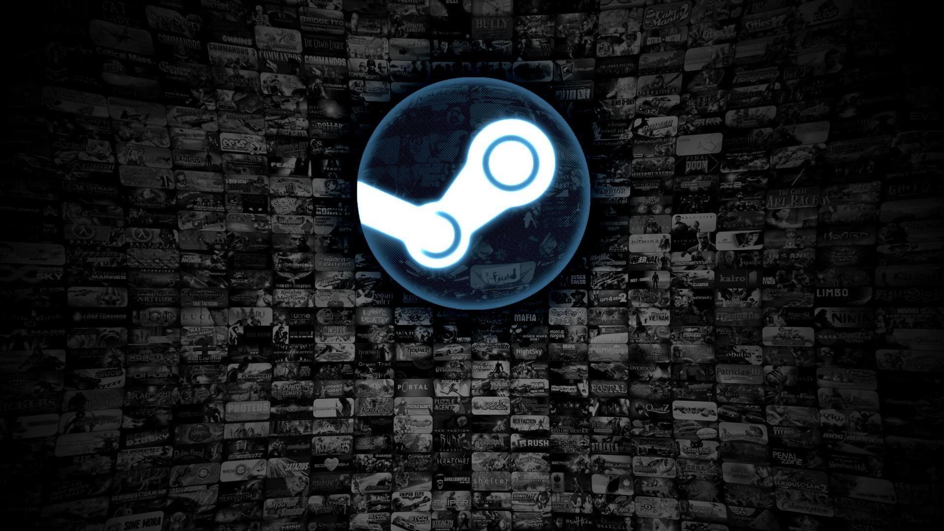 Steam w 2020 roku. Platforma Valve zalicza wzrost zainteresowania