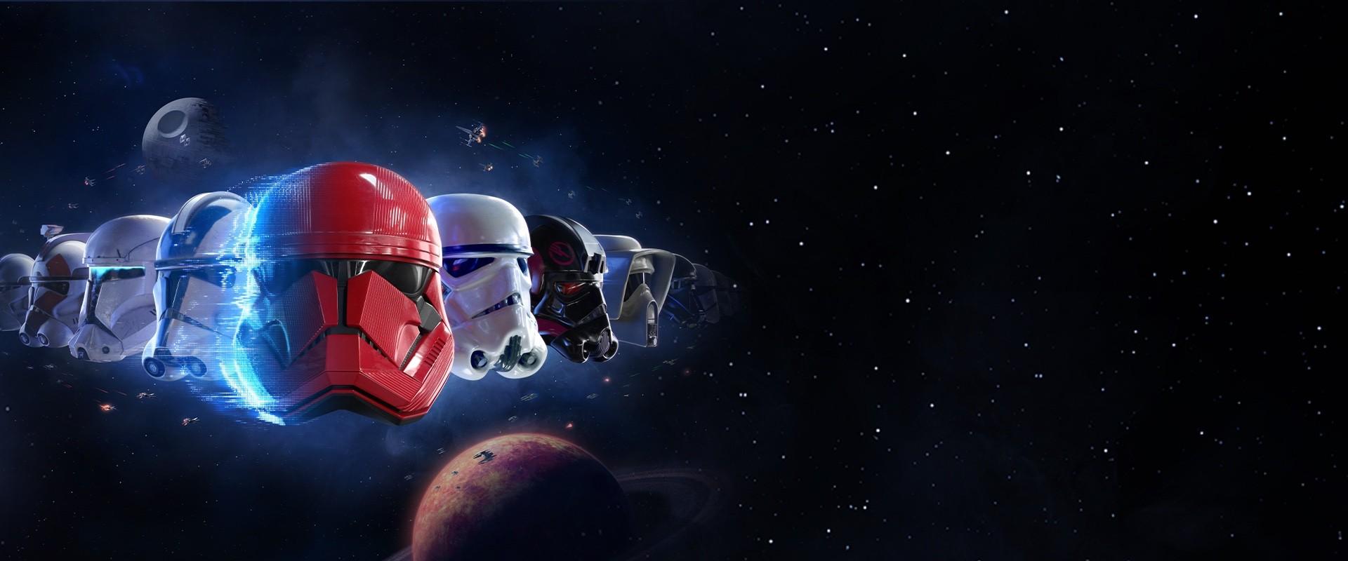 Darmowy Battlefront 2 na Epic Games Store. Serwery gry przeżywają oblężenie