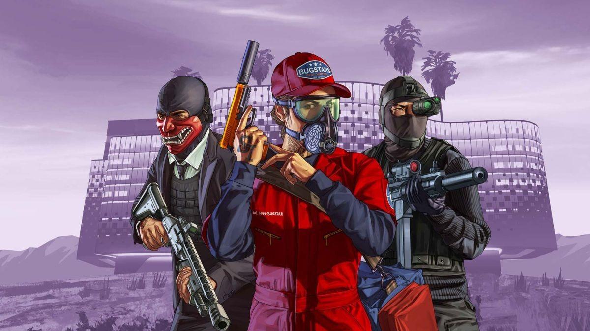 Take-Two i oszuści w GTA Online. Wydawca zamyka stronę z cheatami