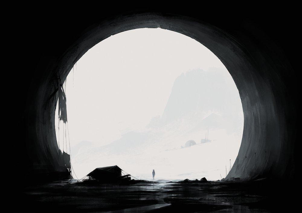 Nowa gra od Playdead. Będzie inna niż Limbo i Inside