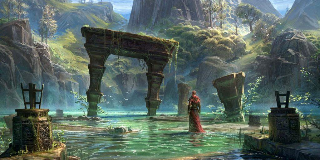 The Elder Scrolls. Nowe wiadomości o szóstej części i serialu Netfliksa