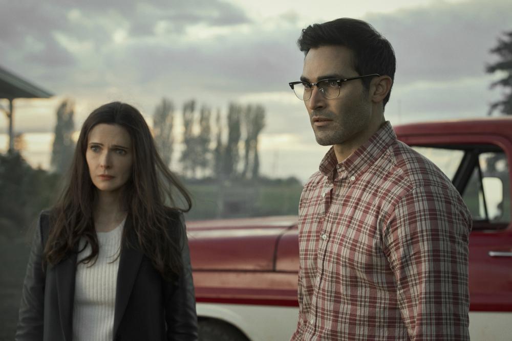 Superman i Lois. Premiera serialu w lutym w HBO GO