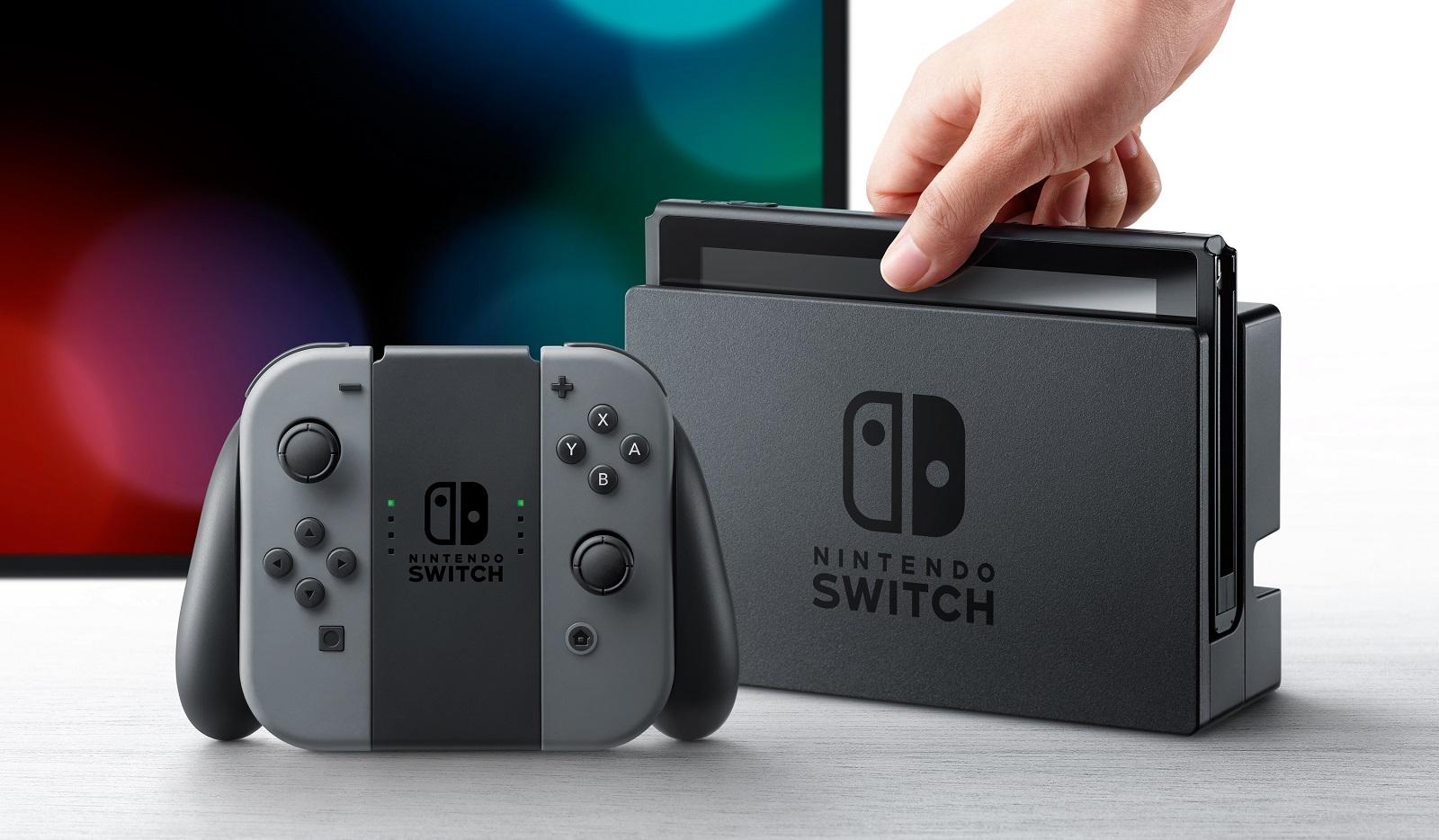 Switch Pro z ekranem OLED jeszcze w tym roku? Dev-kity miały trafić do twórców gier