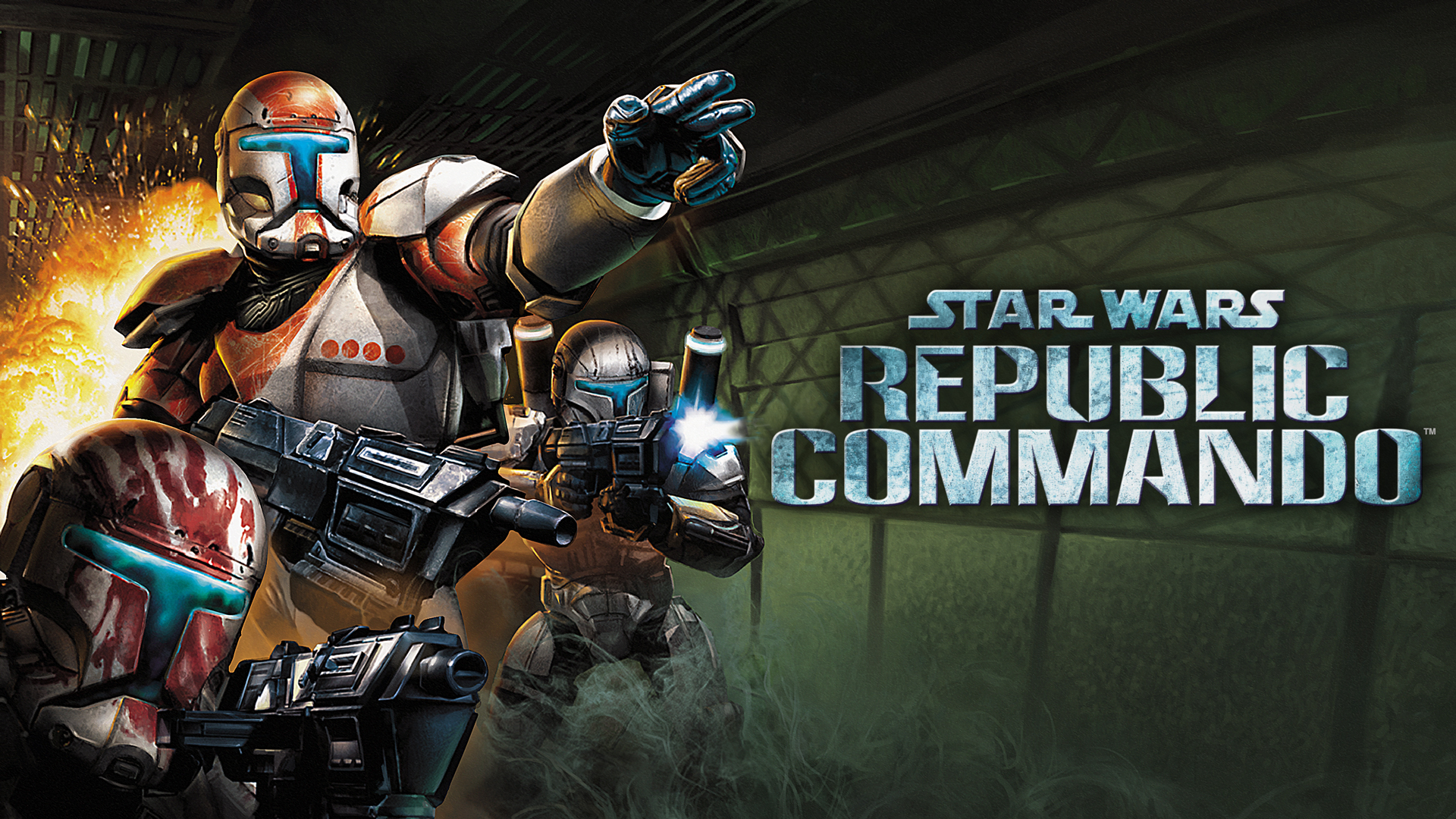 Star Wars: Republic Commando. Gra pojawi się na PlayStation 4 i Nintendo Switch