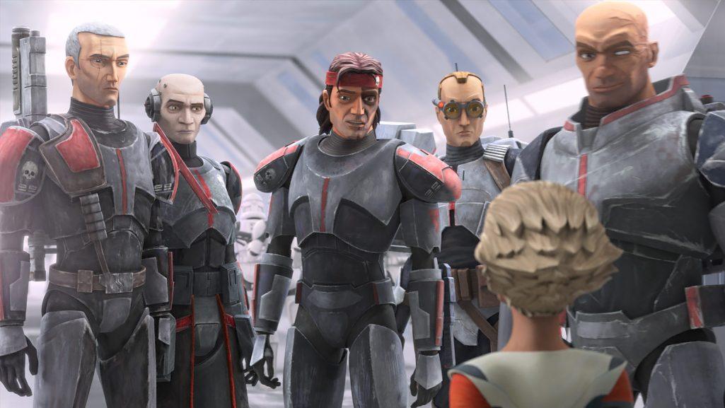 Star Wars: The Bad Batch. Zwiastun i plakat nowej animacji od Disneya