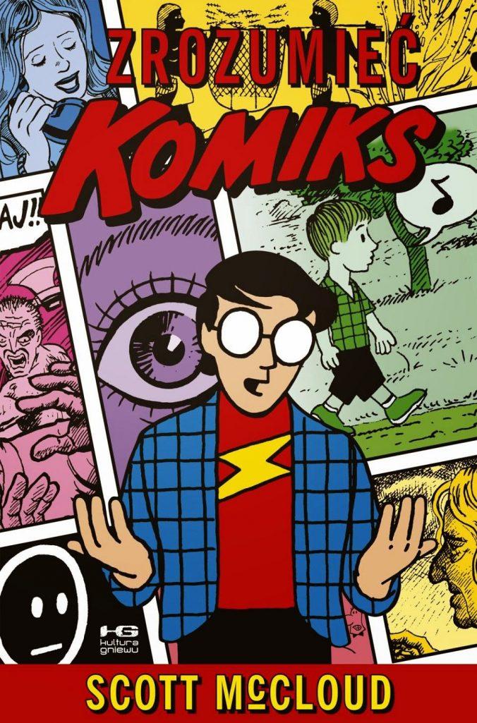 Kultura Gniewu. Zapowiedź komiksów na marzec, kwiecień i maj 2021!