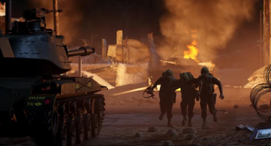 Arma III. Dodatek z wojną w Wietnamie zapowiedziany