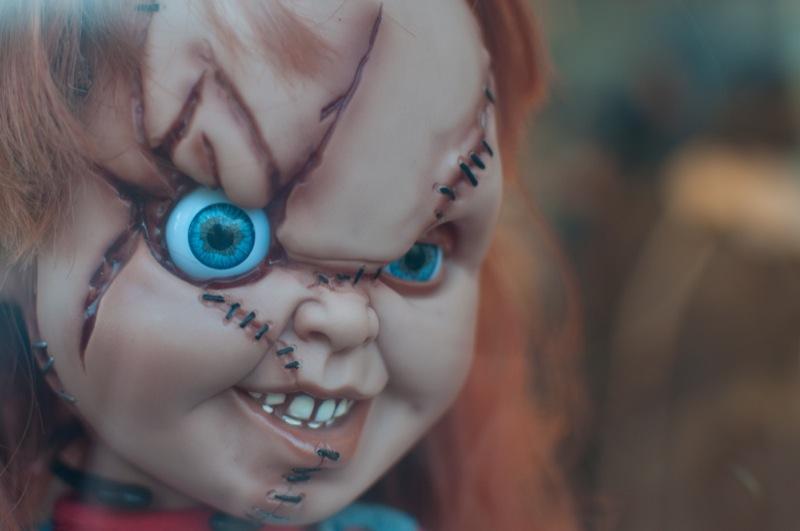 Oryginalna Laleczka Chucky powróci tej jesieni we własnym serialu