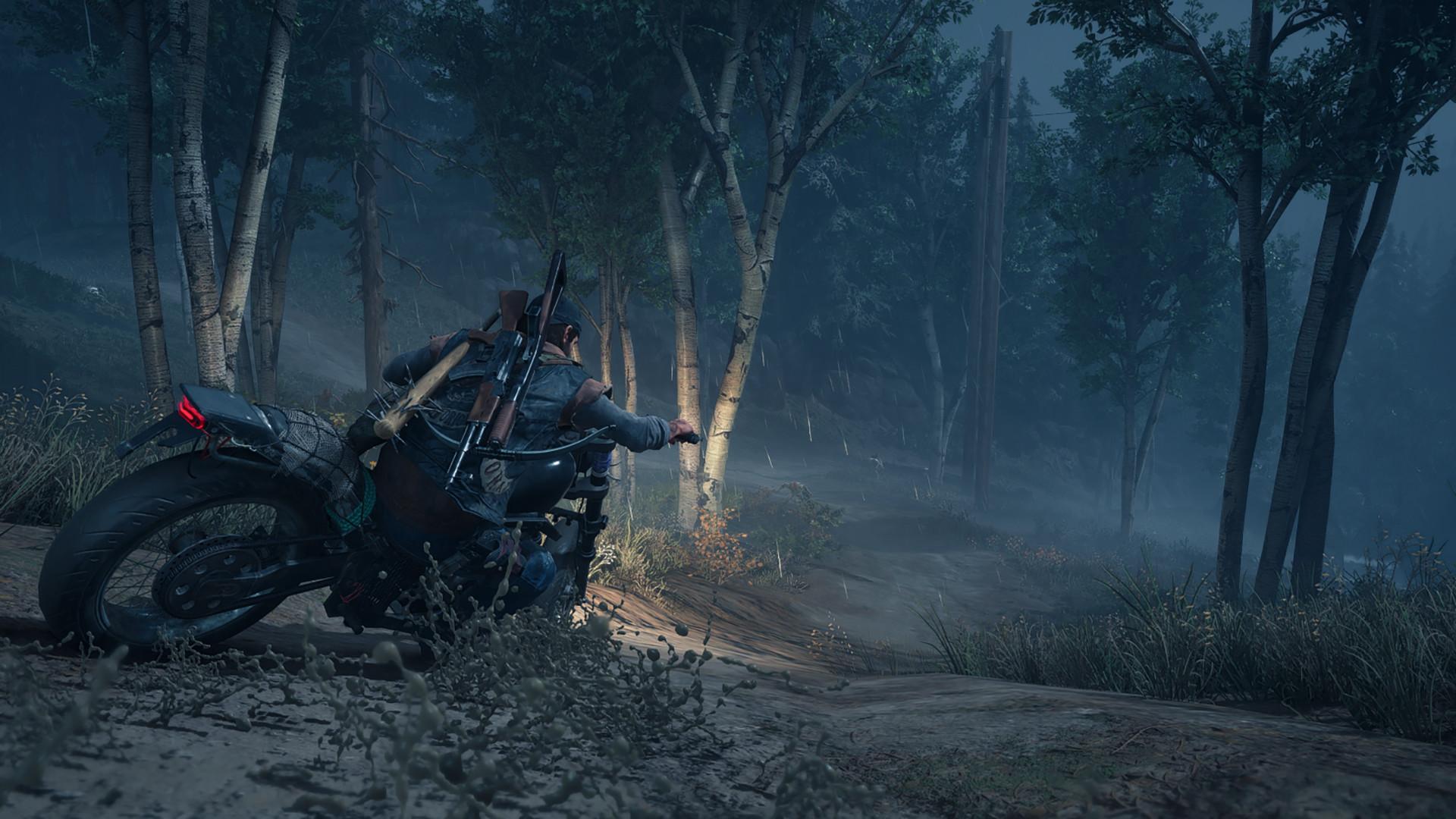 Days Gone na PC. Ogłoszono datę premiery gry