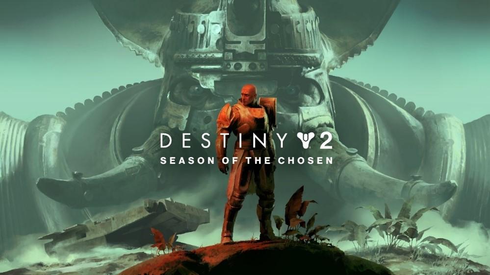 Destiny 2. Wielki powrót Zawodów Strażników