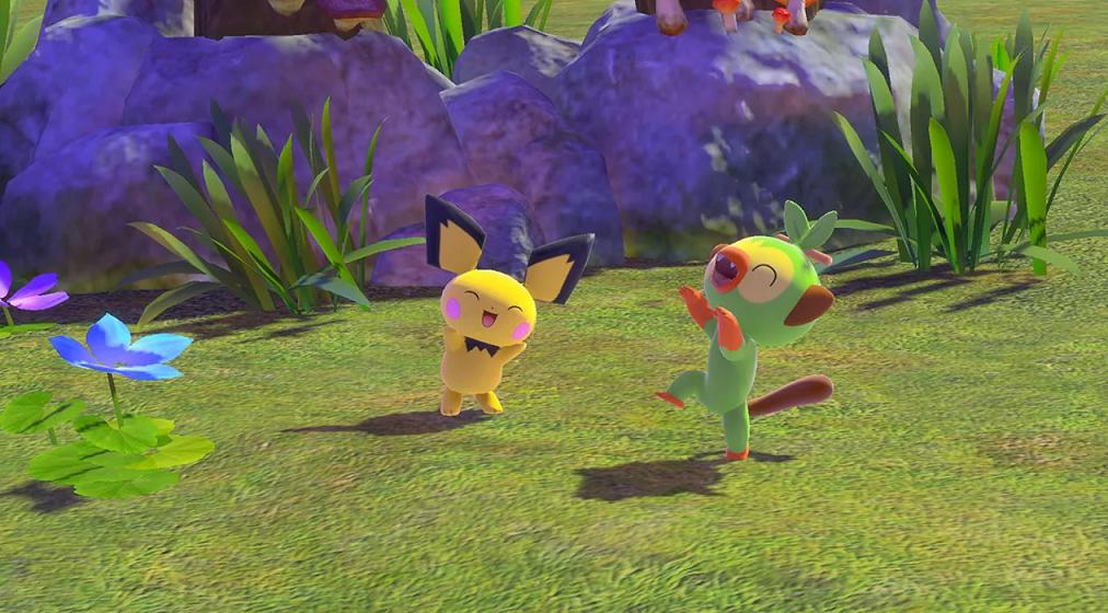 New Pokémon Snap z datą premiery oraz nowym zwiastunem