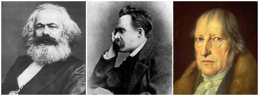 Grałem w Mordheim: COTD niemieckimi filozofami