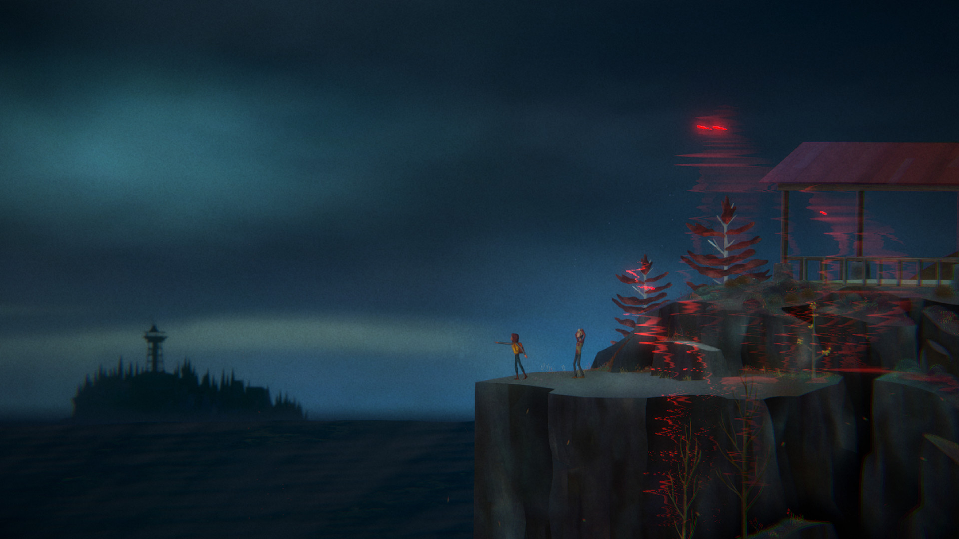 Oxenfree 2: Lost Signals. Debiut gry jeszcze w tym roku