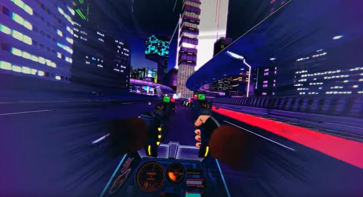 Pierwszy zwiastun Runner. Nadchodzi nowa produkcja VR