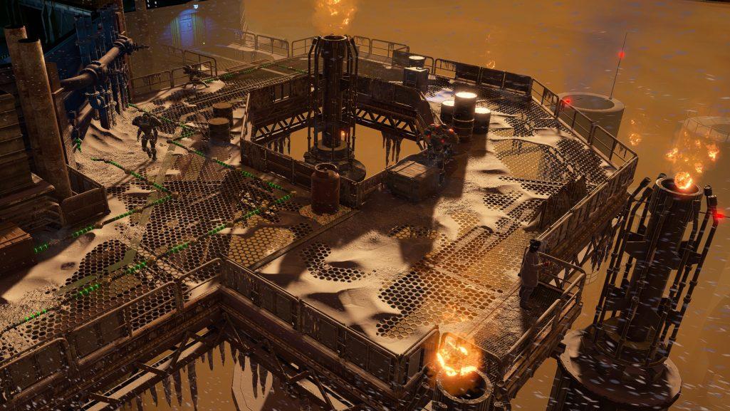 Pierwszy fabularny dodatek do Wasteland 3 jeszcze w tym roku