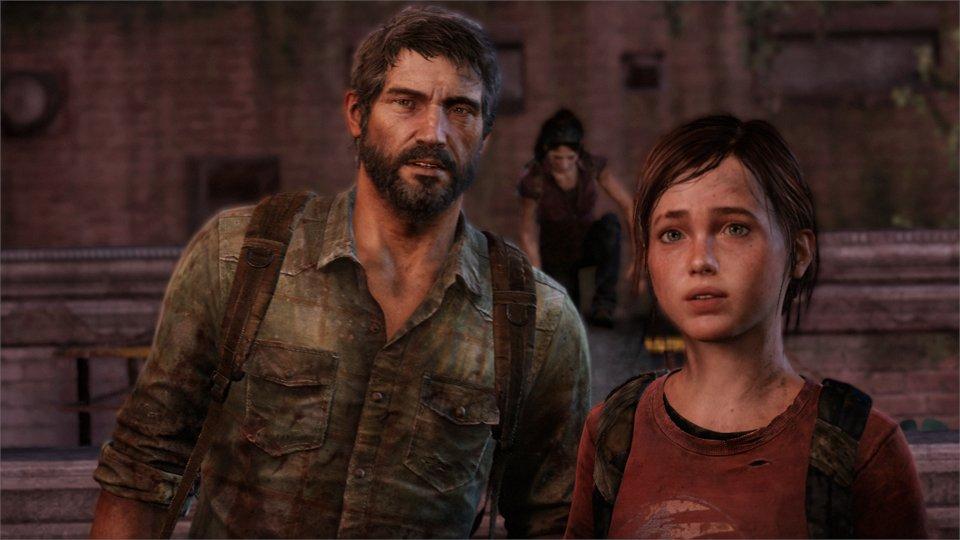 The Last of Us. Kolejny aktor dołącza do obsady serialu
