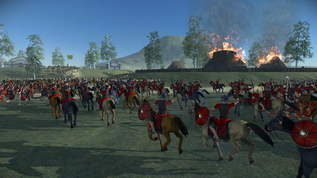 Total War: Rome Remastered. Ogłoszono wymagania sprzętowe gry