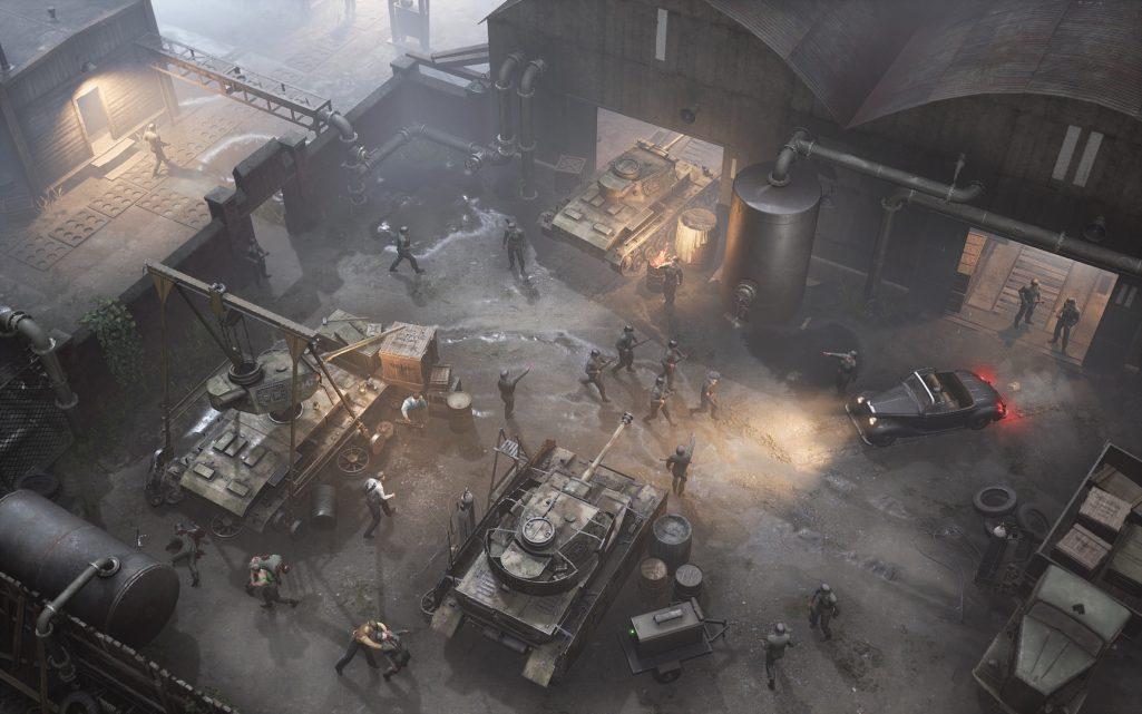 Nowy gameplay War Mongrels. Znamy termin premiery gry