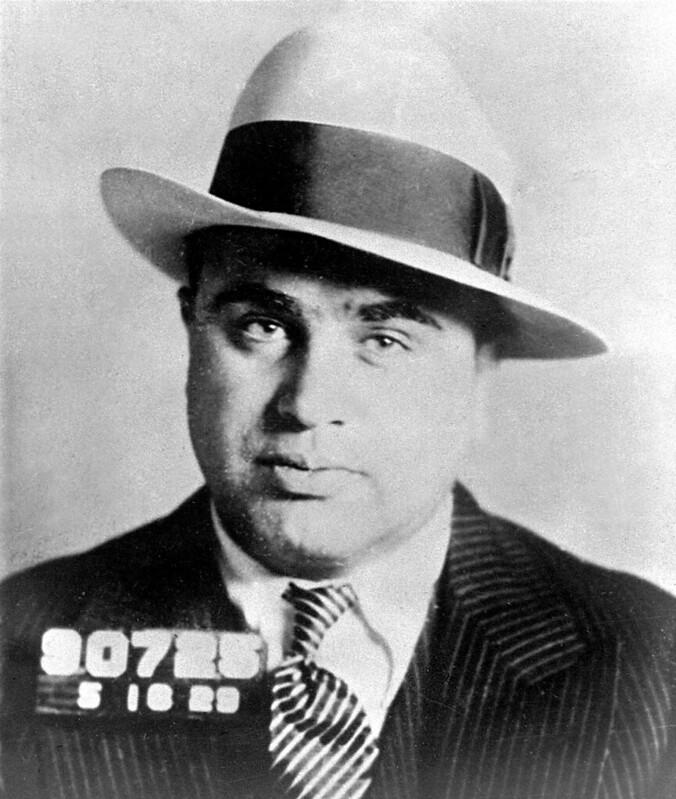 Al Capone wraca na ekrany. Showtime nakręci serial o słynnym gangsterze