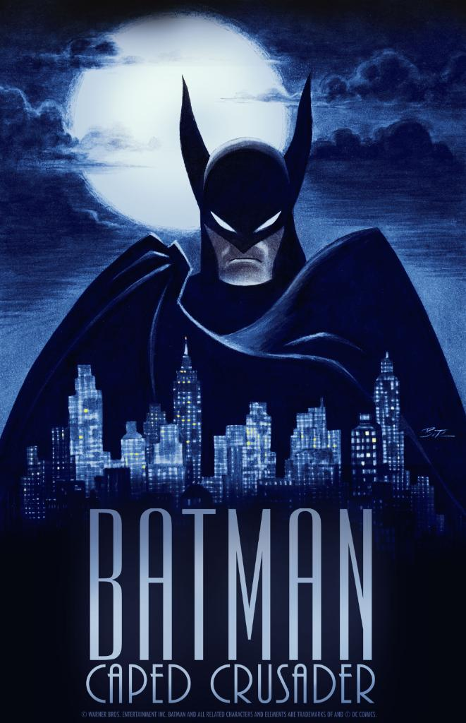 Batman: Caped Crusader. HBO szykuje nowy serial