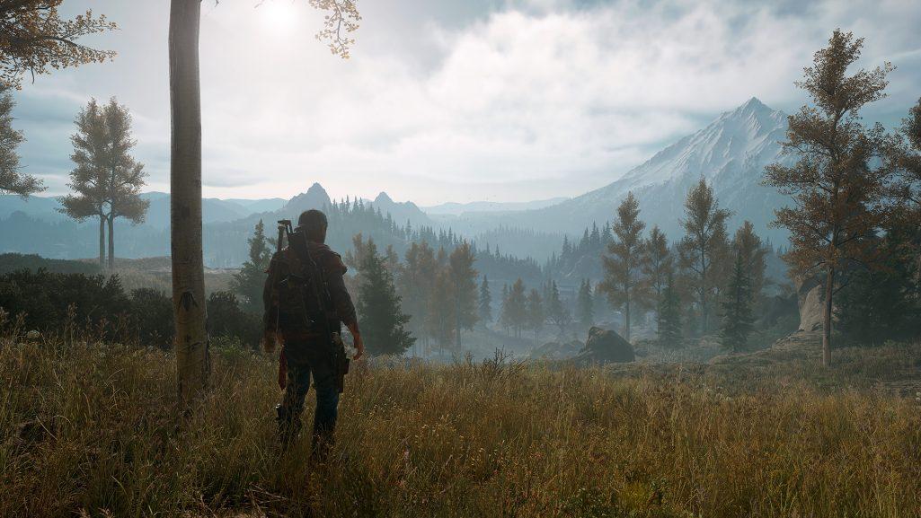 Days Gone na PC. Półgodzinny gameplay do obejrzenia