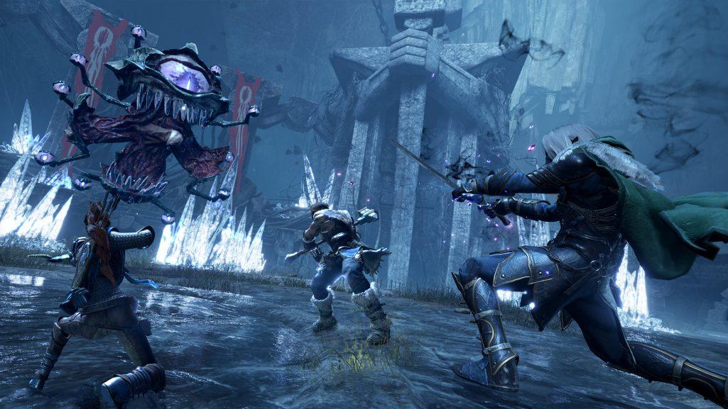 Dungeons & Dragons: Dark Alliance w dniu premiery także w Xbox Game Pass