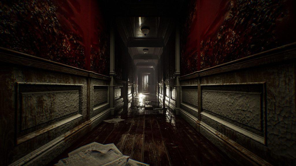 Layers of Fear 2 na Nintendo Switch. Premiera gry w tym tygodniu