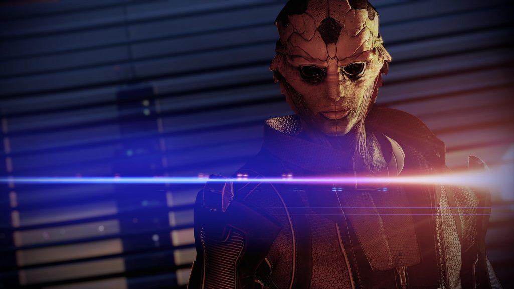 Mass Effect: Legendary Edition. Pierwszy patch już dostępny