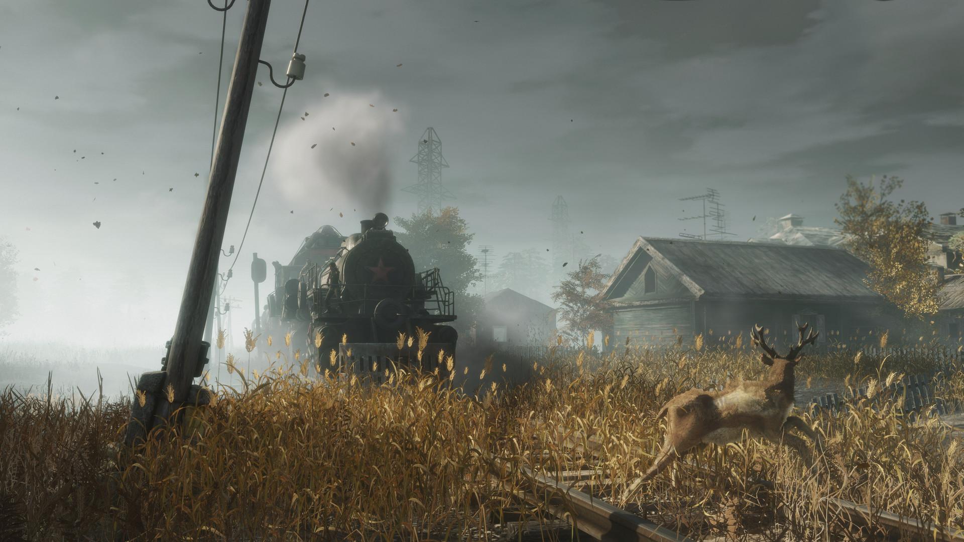 Metro Exodus Enhanced z datą premiery na konsole nowej generacji