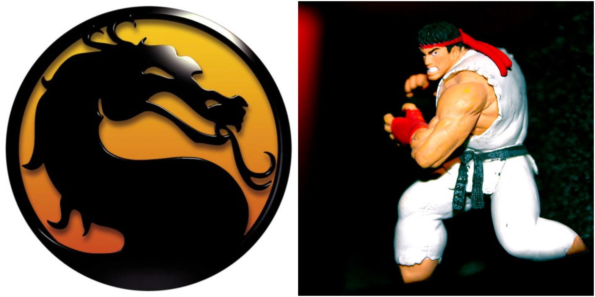 Street Fighter vs Mortal Kombat: która seria zasługuje na zwycięstwo?