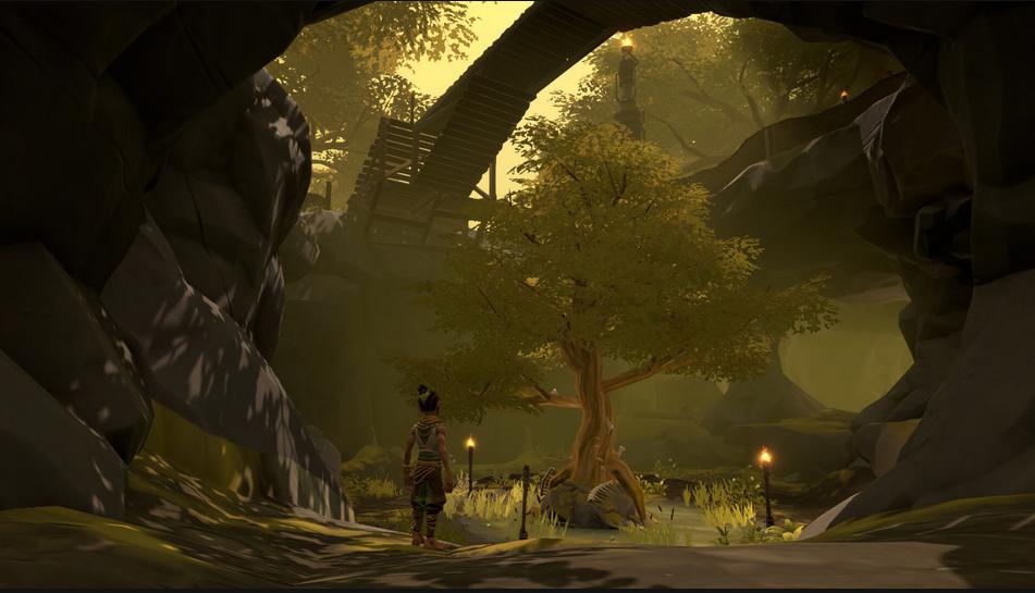Pine. Gra do pobrania za darmo na Epic Games Store