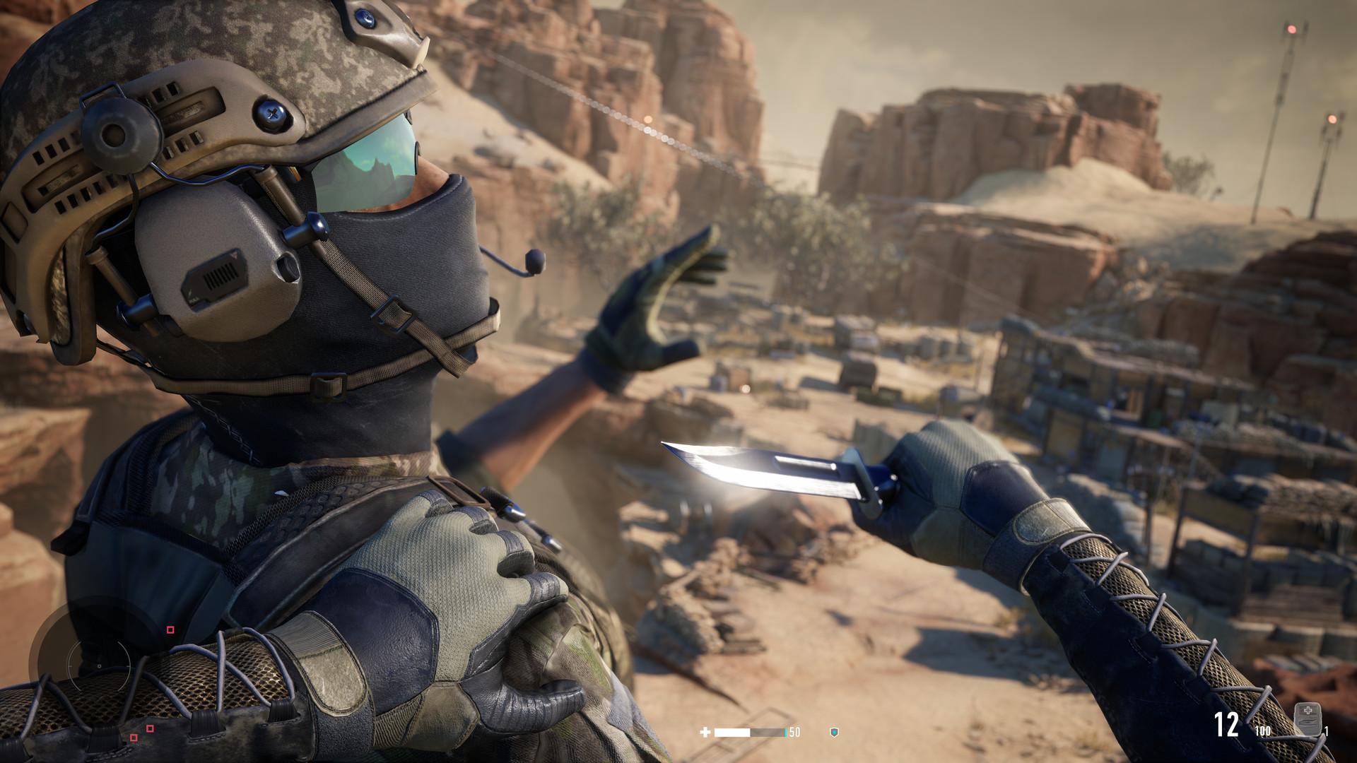 Sniper Ghost Warrior Contracts 2 na PS5. Twórcy rekompensują opóźnioną premierę