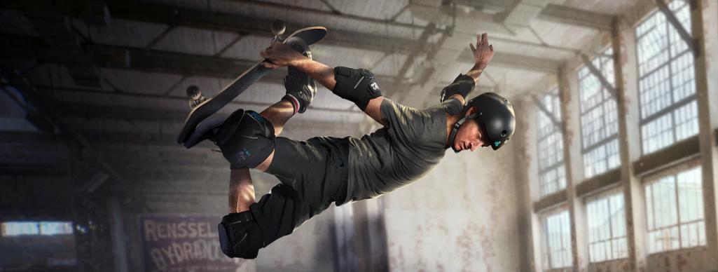 Tony Hawk's Pro Skater 1+2 na Nintendo Switch. Poznaliśmy datę premiery