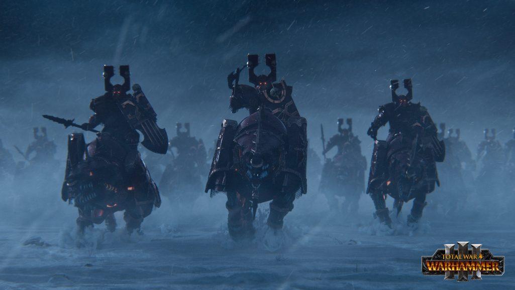 Total War: Warhammer 3. Zapowiedź kolejnego materiału z rozgrywką