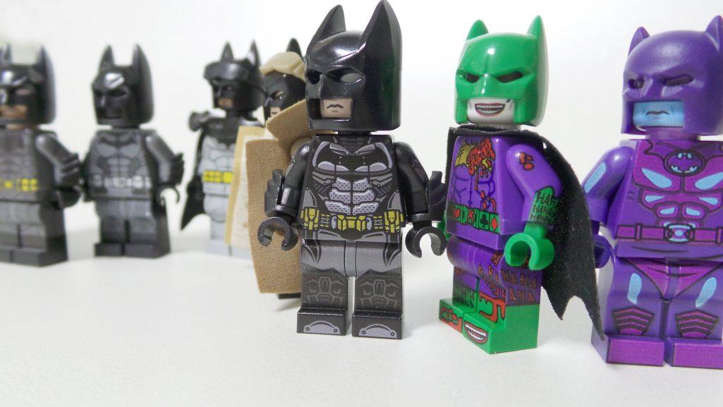 """""""Dwójka"""" Lego Batman jednak nie powstanie"""