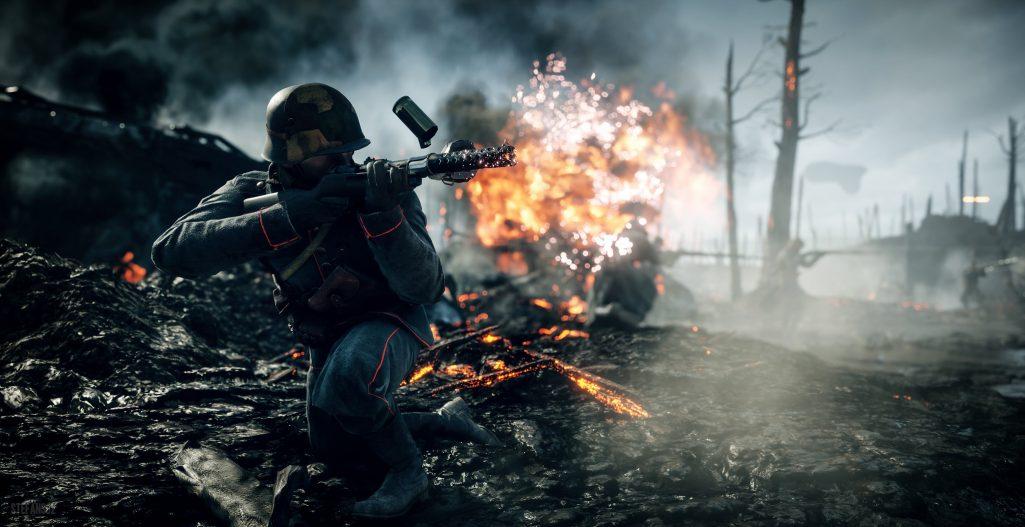 Przecieki na temat Battlefield 6 – wojna zawita do miasta?