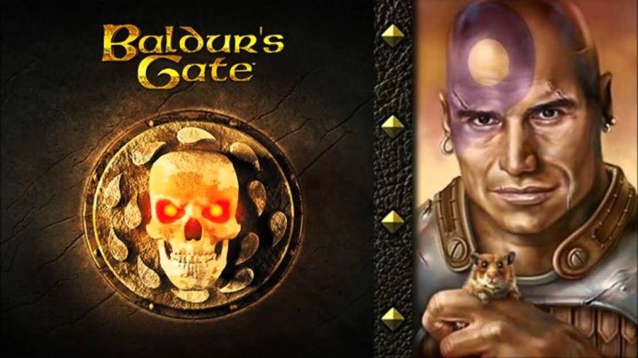 Zagrałem w Baldur's Gate 22 lata po premierze. Czy to naprawdę powinna być gra kultowa?