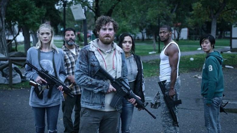 Czy da się opowiedzieć coś nowego o zombie? Recenzja drugiego sezonu Black Summer