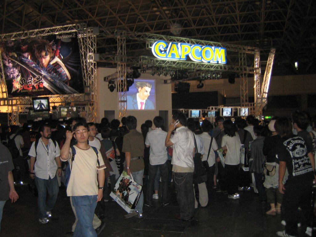 Artystka wytacza proces Capcom