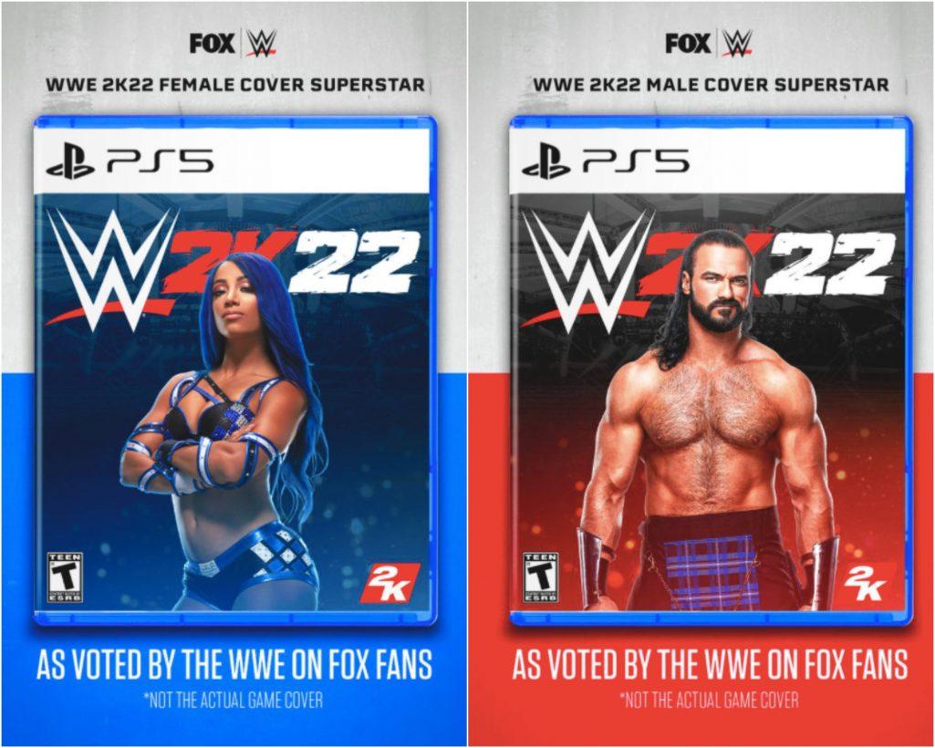WWE 2K22 – powrót do łask?