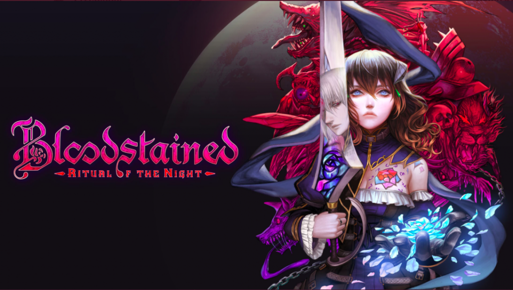 Sequel Bloodstained: Ritual of the Night jest w drodze!