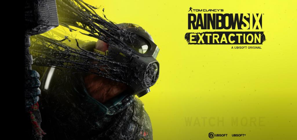 Rainbow Six: Quarantine jednak pod innym szyldem